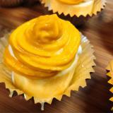 低糖質かぼちゃモンブラン 糖質3.6g