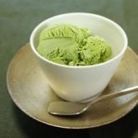 おいしい~!簡単!抹茶のアイス