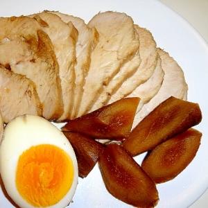 調理器具別に作ってみよう!「煮豚」レシピ