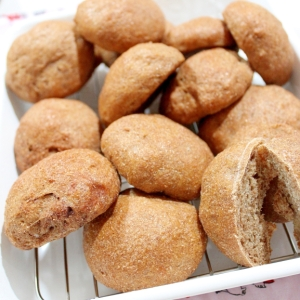 【糖質制限】ミックス粉不使用16個まとめてプチパン