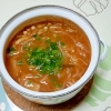 ダイエット用!食べるスープ++