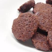 レンジDEクッキー♪