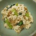 5分!?豆類を食べてネ❤木綿豆腐の白和え♪