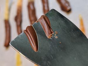 簡単!チョコのテンパリング