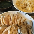 ピリ辛&しっとり~よだれが出る美味しさ!よだれ鶏