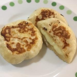 チーズナン(クルチャ)