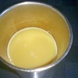 酒粕で栄養たっぷり!甘酒ミルクココア