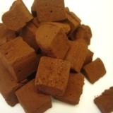 最高級チョコレートP125使用マシュマロ
