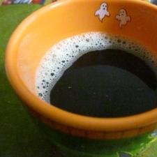 ほんのり梅の香り♪な梅酒コーヒー