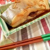 ルクエで5分☆美味しい煮魚
