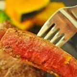 ステーキの美味しい焼き方