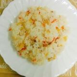 ちらし寿司の具の炊き方☆酢飯