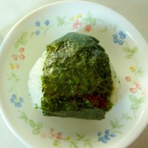 ☆ほんのり辛い♪ 鮭バターおにぎり☆