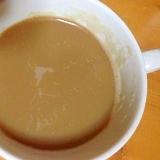 ジンシャー黒糖カフェオレ
