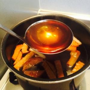 【絶品】市販の麺つゆに◯◯を加えるだけ!