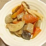 根菜のうま煮