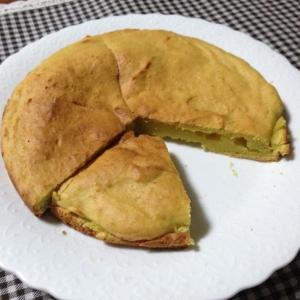 スイートポテトケーキ