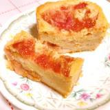 完熟いちぢくのパウンドケーキ