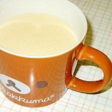 無脂肪ミルクの甘酒