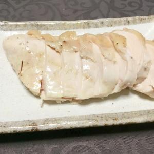 【低温調理】簡単仕込☆サラダチキン