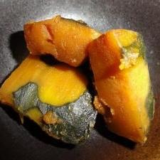 20分!簡単シンプルかぼちゃの煮物