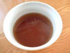 レンジでつくる黒糖ゼリー(クールアガー使用)