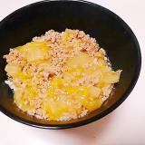 簡単☆白菜と豚ミンチのあんかけ丼