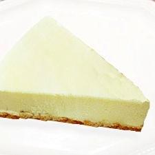 簡単&美味しい★ベイクドレアチーズケーキ
