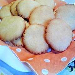 トースターで焼く簡単クッキー バレンタインにも★