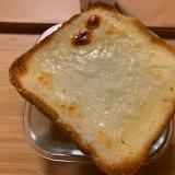 高カロリー注意☆悪魔のトースト