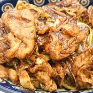 生姜の食感がやみつき★回鍋肉