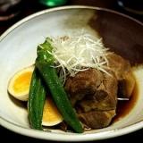 圧力鍋で作る簡単レシピ☆トロトロ本格派の豚の角煮