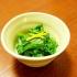 「春菊」を使った作り置きレシピまとめ