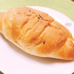 塩麹と豆乳のロールパン