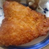 冷凍アジフライを上手に揚げる方法