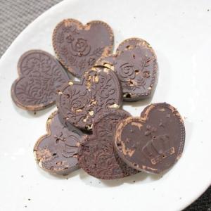 濃厚カカオで★糖質制限♪低糖質チョコレートいろいろ