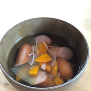 簡単☆野菜スープ