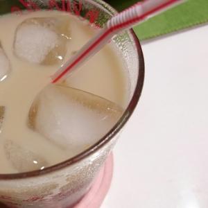 麦茶〜ジンジャオーレ