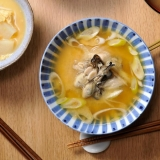 〔ひかり味噌公式〕牡蠣の贅沢お味噌汁