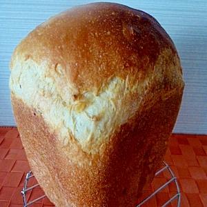 HBにおまかせ★ナッツ&ドライフルーツ食パン