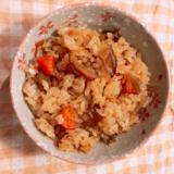 †郷土料理† かしわご飯
