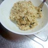 低GI値食品、オートミール粥