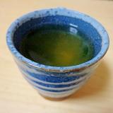 レモングラスジンジャー玄米茶