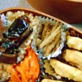 塩麹スパイス炒め(にんじん)