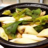 タジン鍋☆鮭蒸し