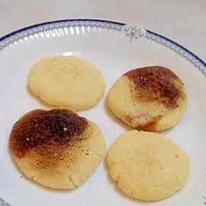 超簡単!手作りホワイトクッキー