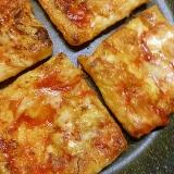 簡単!美味しい!フライパン1つでなんちゃってピザ