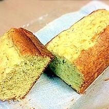 簡単★HM使用★バナナパウンドケーキ