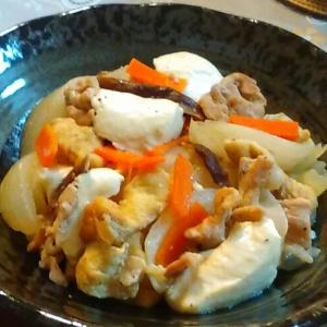 肉豆腐☆塩味バージョン