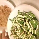 たまには山菜いかが?!こごみの1番美味しい調理法☆